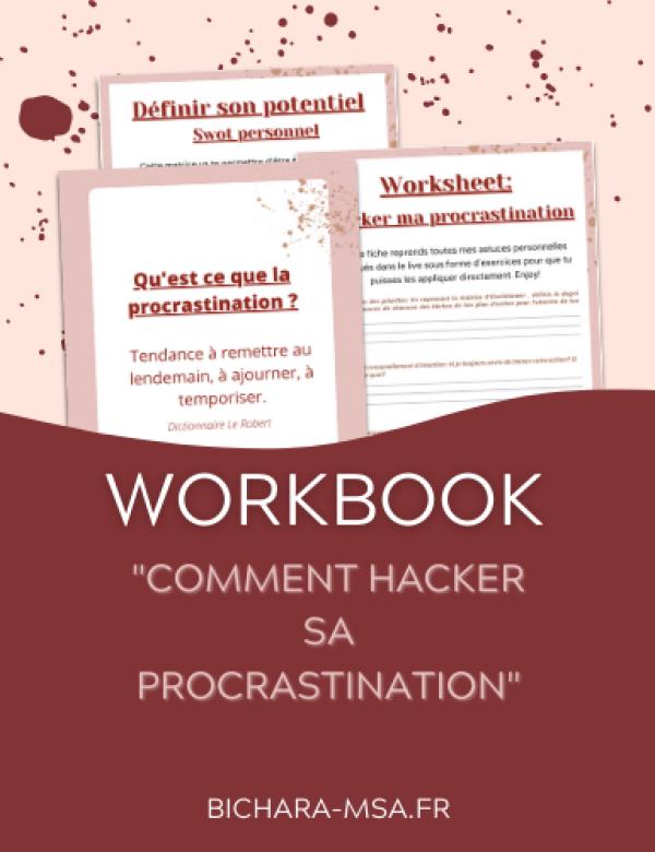 Lead Magnet Mockup - Procrastination (1)